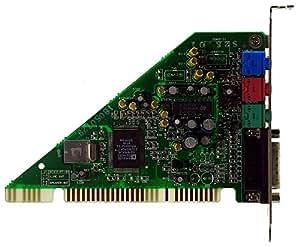 ISA Sound Card MM SC16 PnP