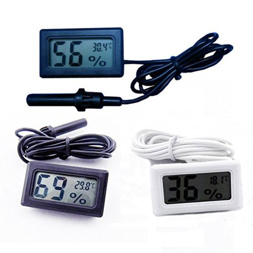 Itian-LCD-Digital-Embedded-Thermometer-Hygrometer-Probe-for-Reptile-Black