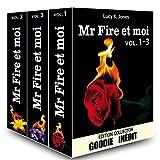 Mr Fire et moi - vol. 1-3...