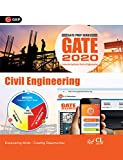 GATE 2020 - Guide - Civil Engineering