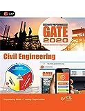 GATE 2020 - Guide - Civil Engineering