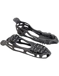 Semptec Urban Survival Technology Schuhspike: Schuh-Spikes für Schuhgröße Gr. 40-43 (Universal Schuh-Spikes)