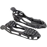 Semptec Urban Survival Technology Schuspikes: Schuh-Spikes für Schuhgröße 35-39 (Universal Schuh-Spikes)