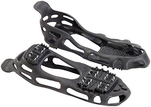 Semptec Urban Survival Technology Überzieh Spikes: Schuh-Spikes für Schuhgröße 35-39 (Universal Schuh-Spikes)
