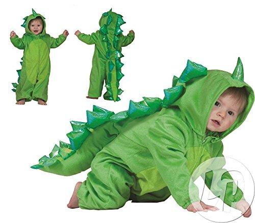Kostüm Babydrache - Prinzessin Tapferen Kostüm