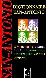 Dictionnaire San-Antonio-poche