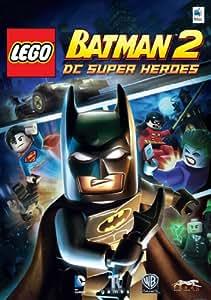 LEGO Batman 2: DC Super Heroes F (Mac)