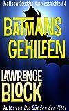 Batmans Gehilfen (Matthew-Scudder-Kurzgeschichte 4)
