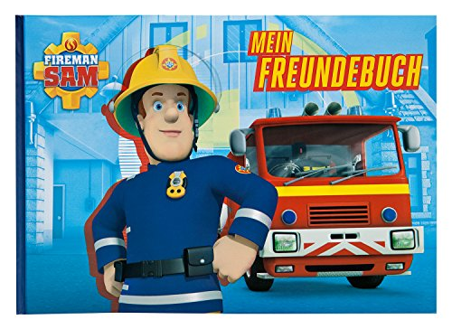 Undercover fsut0963amis livre A5, pompier Sam