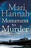 Monument to Murder (DCI Kate Daniels Book 4)