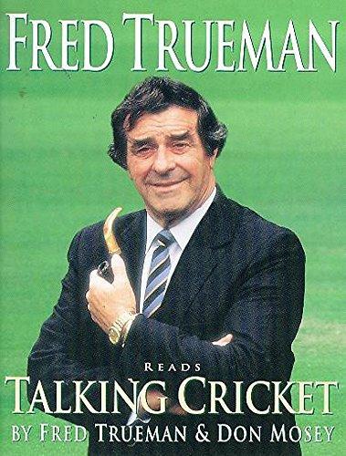Fred Trueman Talking Cricket