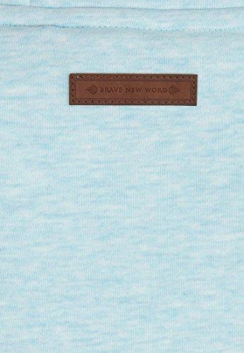 Naketano - Sweat-shirt - Uni - Femme Bubble Butt Melange