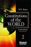 Constitutions of the World (In 2 Volumes)