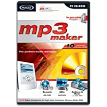 Magix MP3 Maker 10 (PC)