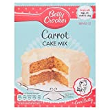 Carrot Cake Mix 500G