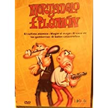 Mortadelo y Filemon -