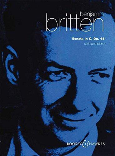 Sonata in C Op. 65 Violoncelle