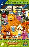 Der Bär im großen blauen Haus [VHS]