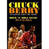 Chuck Berry & Tina Turner Live In Los Angeles DVD