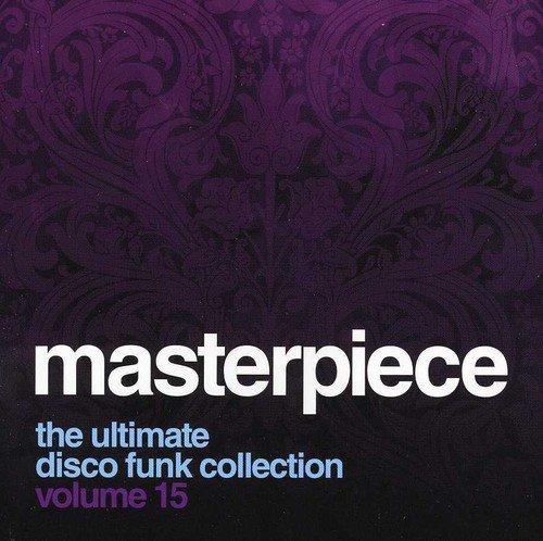 Masterpiece Collection Vol.15