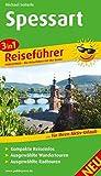3in1-Reiseführer Spessart