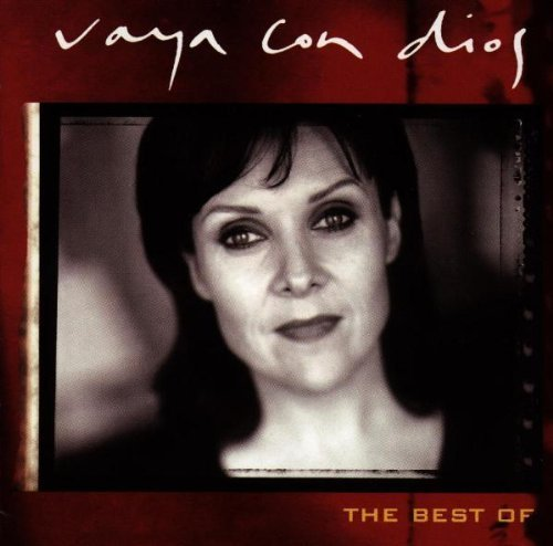 Best of Import Edition by Vaya Con Dios (1996) Audio CD
