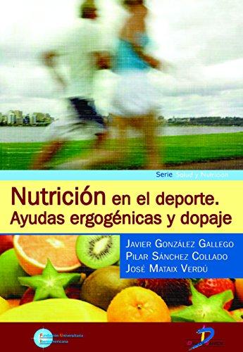 Nutrición en el deporte por Javier González Gallego
