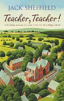 Jack sheffield teacher books in order