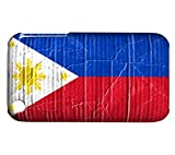 Coque iPhone 3G 3GS Drapeau PHILIPPINES 04