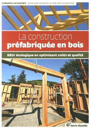 La construction pr fabriqu e en lequenne tous les for Cout construction neuf