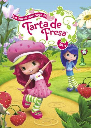 Las Nuevas Aventuras De Tarta De Fresa (Volumen 4) [DVD]