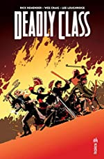Deadly Class, Tome 7 de Wes Craig