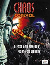 Chaos Control - Philips CDI - US