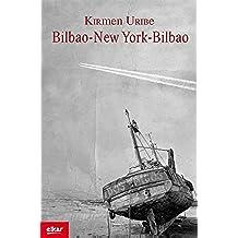 Bilbao-New York-Bilbao (Literatura)