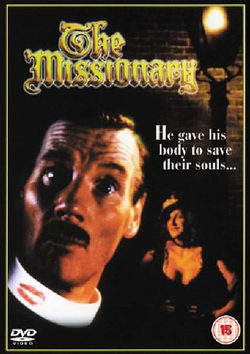the-missionary-1983-dvd
