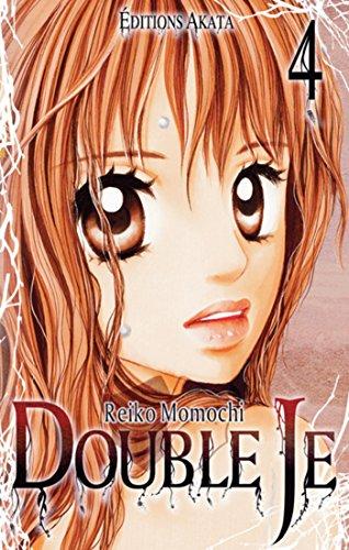 Double Je - tome 4 par Reiko Momochi