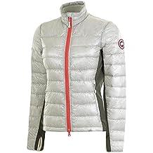 Canada Goose 8789V giubbotto donna grey ultra light jacket woman