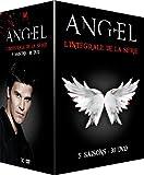Angel - L'intégrale de la série [Édition Limitée]