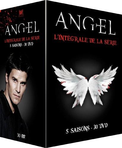 Angel - L'intégrale de la série [Francia] [DVD]