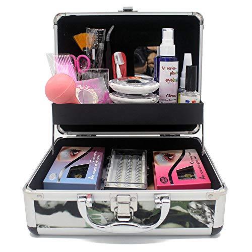 Imitation Eyelash Extension Training Kit ()