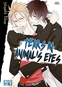 Tears In Animal's Eyes Edition simple One-shot