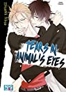 Tears in animal's eyes par Mito