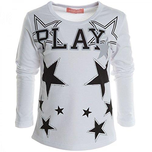 madchen-bluse-shirt-pullover-langarmshirt-longsleeve-sweatshirt-t-shirt-20538-farbeweissgrosse128