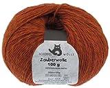 Schoppel-Wolle Zauberwolle 1874_ Gebrannte Mandeln VE: 100g