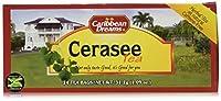 Caribbean Dreams Cerasee Tea, 24 tea bags