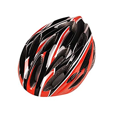 Dooxi Mens Womens Earthquake Resistance Mountain Bicycle Helmet Outdoor Sports MTB Road Roller Skating Helmets from Dooxi