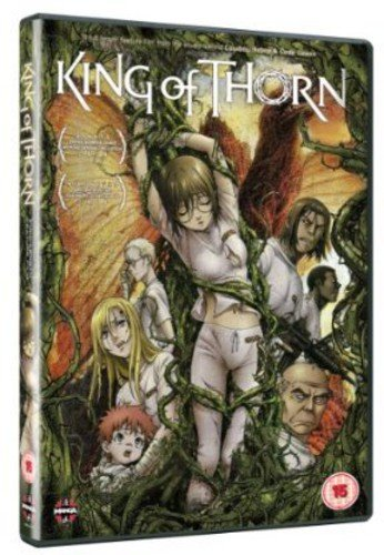 King of Thorn [DVD]