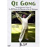 Qi Gong - Approfondissement : les 8 pièces de Brocart et les 5 Animaux