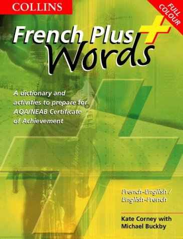 French Plus: Words