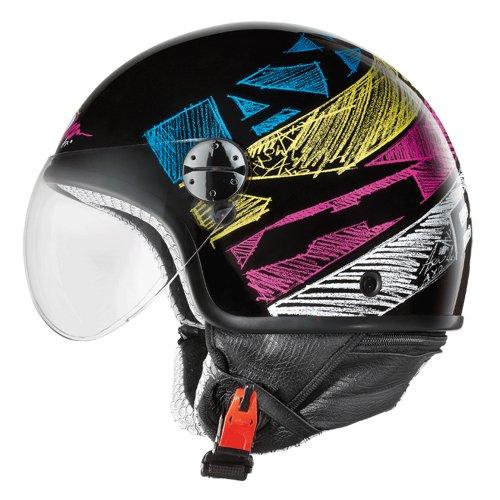 axo-casco-de-moto-subway-jet-negro-multicolor-m-57-58-cm